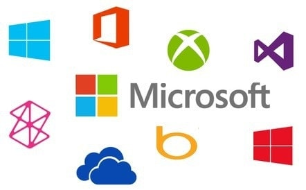 Competitive advantage in the Marketing strategy of Microsoft