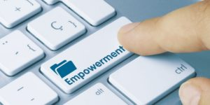 Empower your employees - 4
