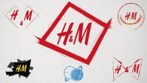 Marketing mix of H&M