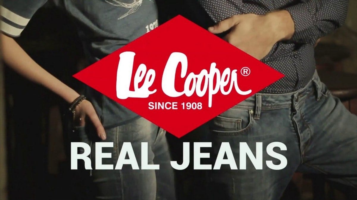 Marketing Mix Of Lee Cooper