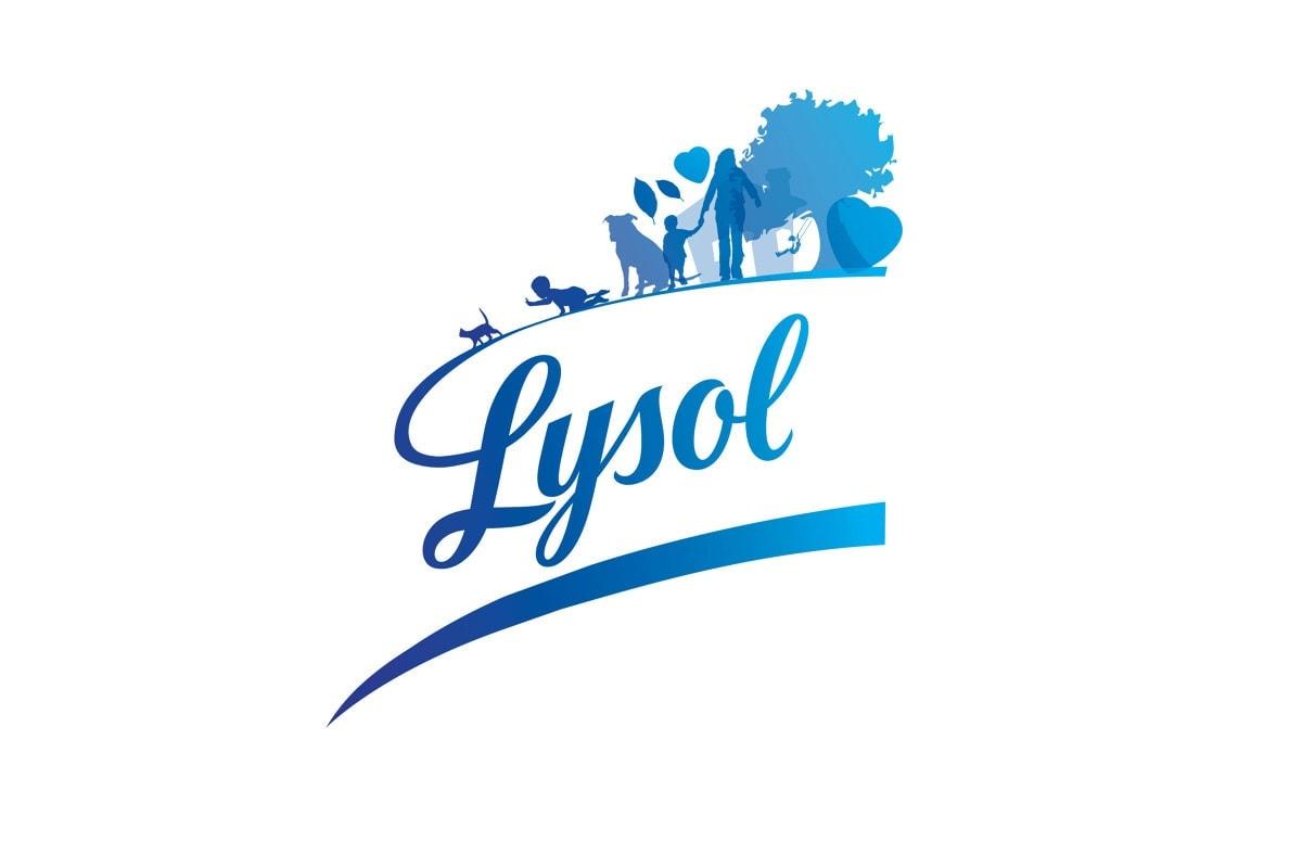 Marketing Mix Of Lysol