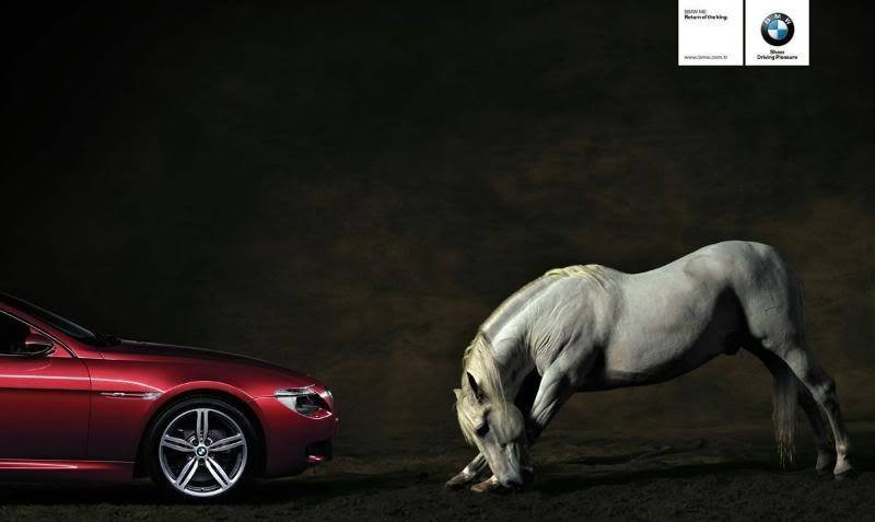 The Best Print Ads Of Bmw Which Will Make Fall In Love With It