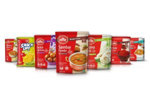 Marketing Mix Of MTR Foods
