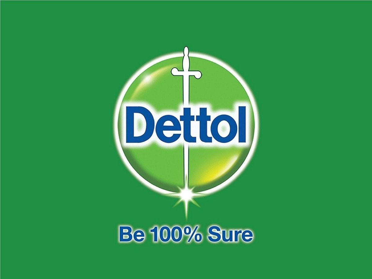 Dettol Antiseptic Liquid 100 Ml Marketing Strategy Of