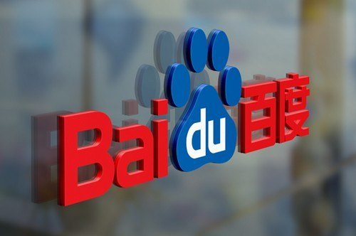 Marketing mix of Baidu