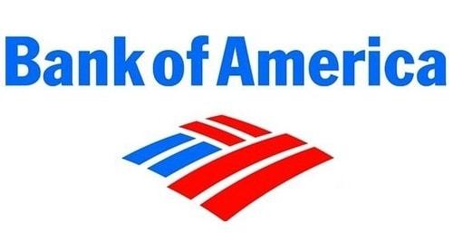Marketing mix of Bank of America