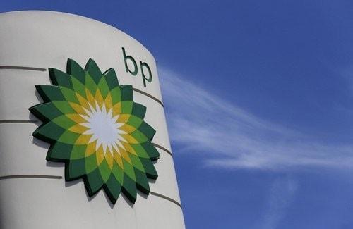 Marketing mix of British Petroleum - 1