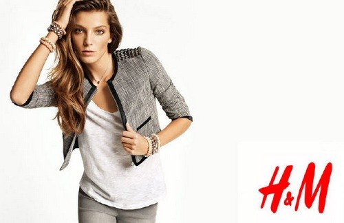 Marketing mix of H&M