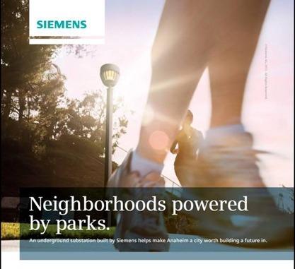 Marketing mix of Siemens -  2