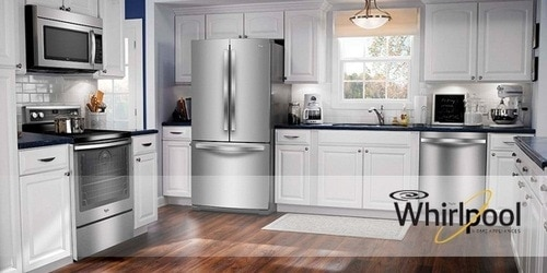 Marketing mix of Whirlpool