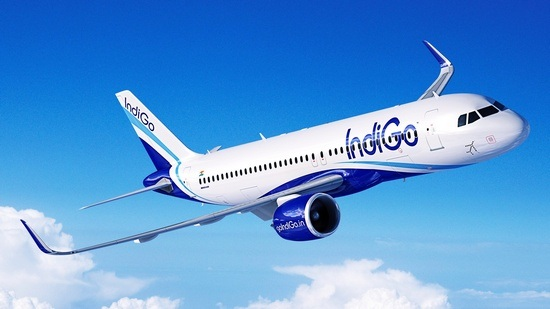 Marketing strategy of Indigo Airlines