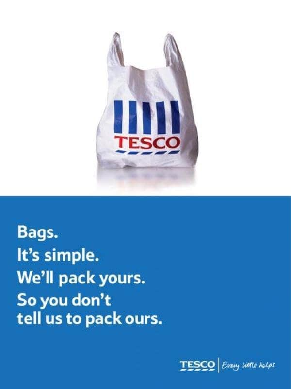 Promotions in the Marketing mix of Tesco