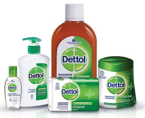 Marketing strategy of Dettol - 1