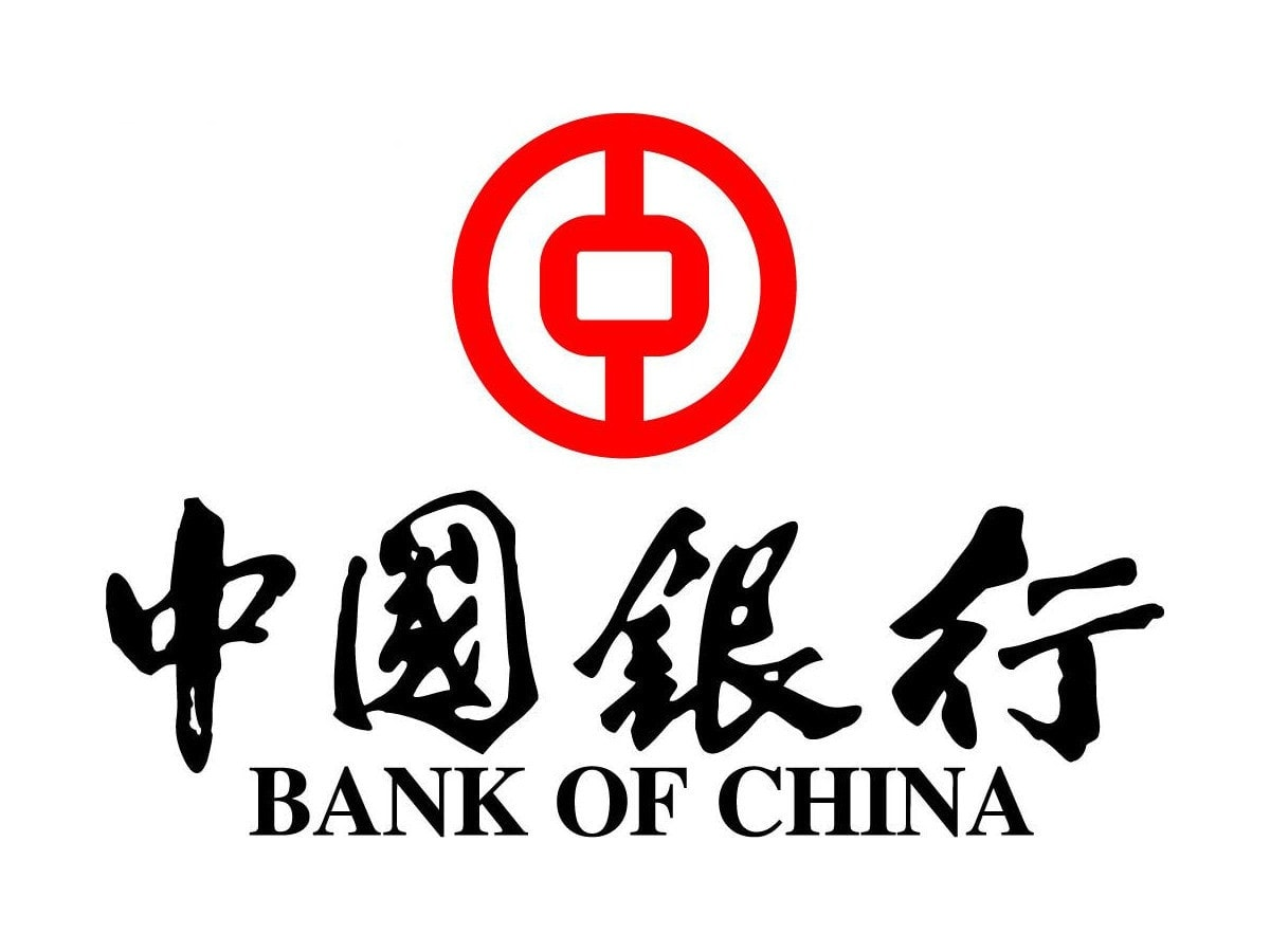 Marketing mix of Bank of China