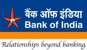 SWOT Analysis of Bank of India