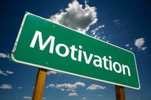 motivation levels - 2