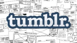 Marketing Mix of Tumblr