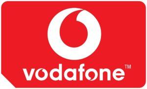 SWOT analysis of Vodafone