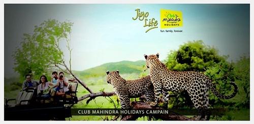 Marketing Mix Of Club Mahindra 2