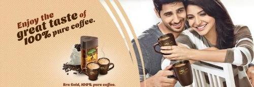 Marketing Mix Of Bru Coffee 2