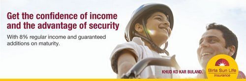 Marketing Mix Of Birla Sun Life Insurance 2