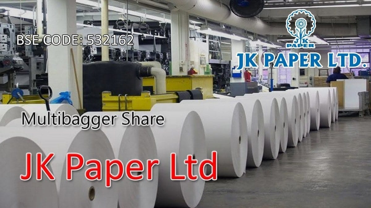Marketing Mix Of JK Papers