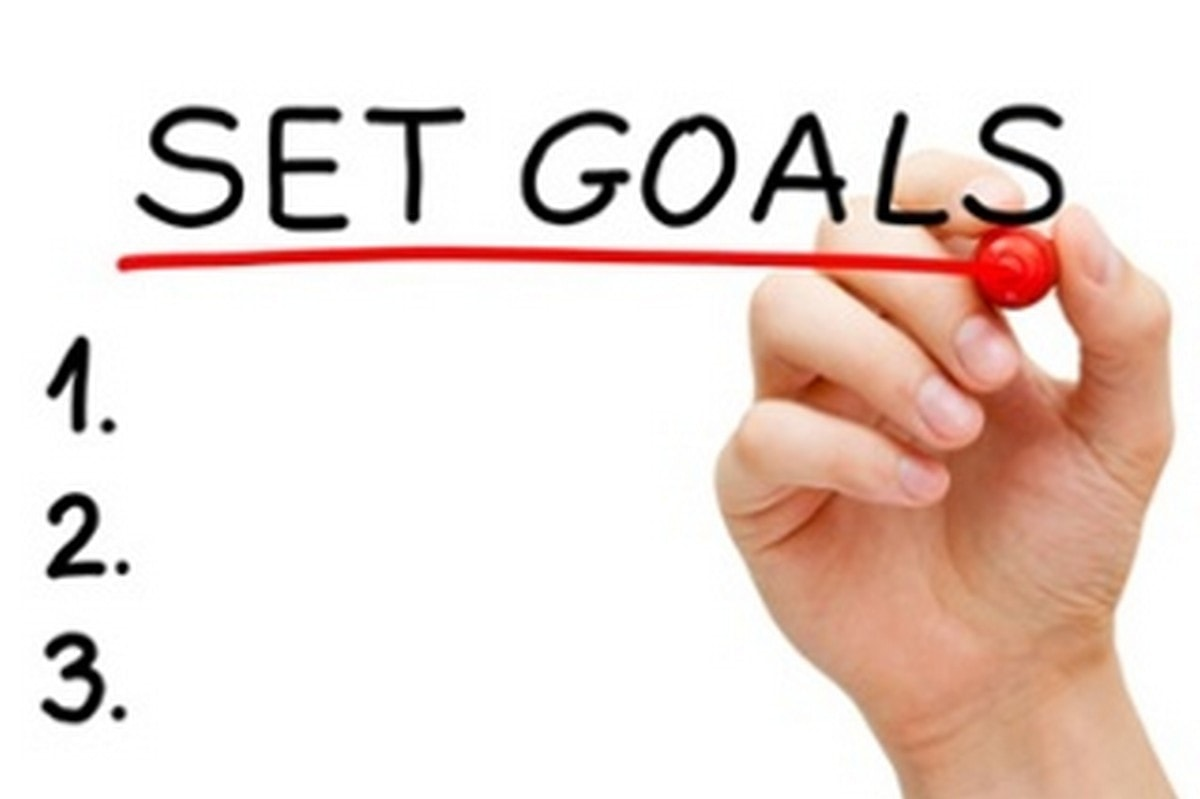 5 ways to define and implement Marketing goals for your company