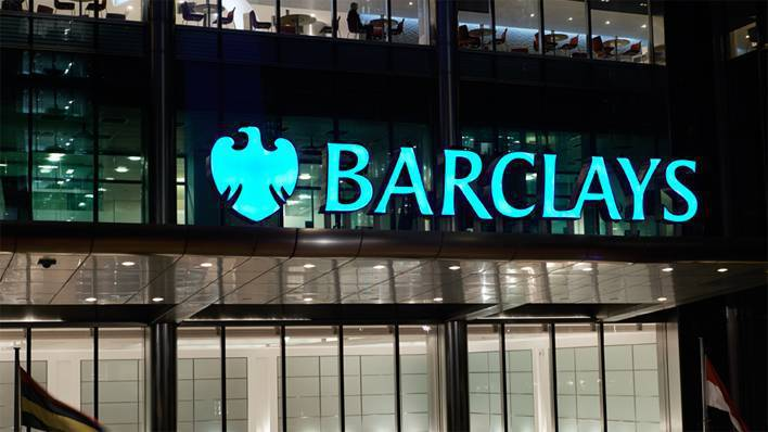 Marketing mix of Barclays