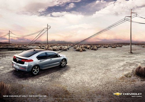 Marketing mix of Chevrolet 2