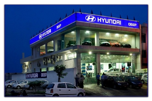 Marketing mix of Hyundai Motors 2