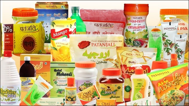 Marketing mix of Patanjali Ayurved 3