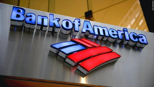 bank of america merrill lynch swot Bank of america, the largest retail bank in the us, agreed last night to buy troubled stockbroker merrill lynch for around $50bn (£278bn) in a deal that traders said could resolve the.