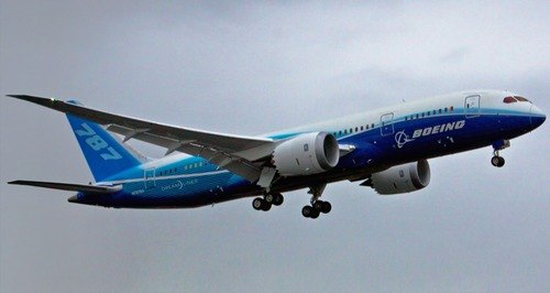 Marketing Mix Of Boeing 2