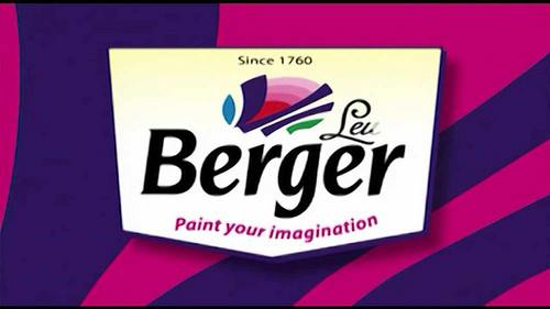 Marketing Mix of Berger Paints