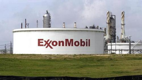 Marketing Mix of Exxon Mobil 2