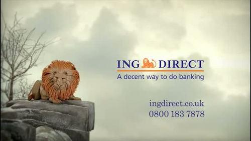 Marketing mix of ING Banking