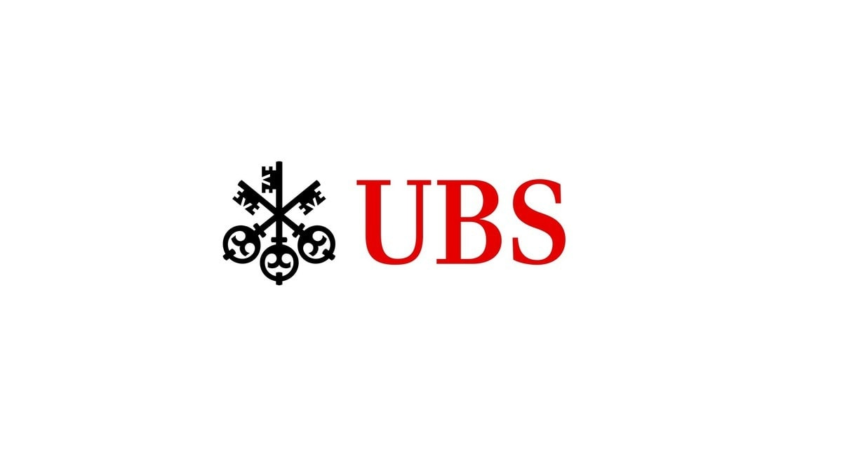 Marketing Mix Of UBS