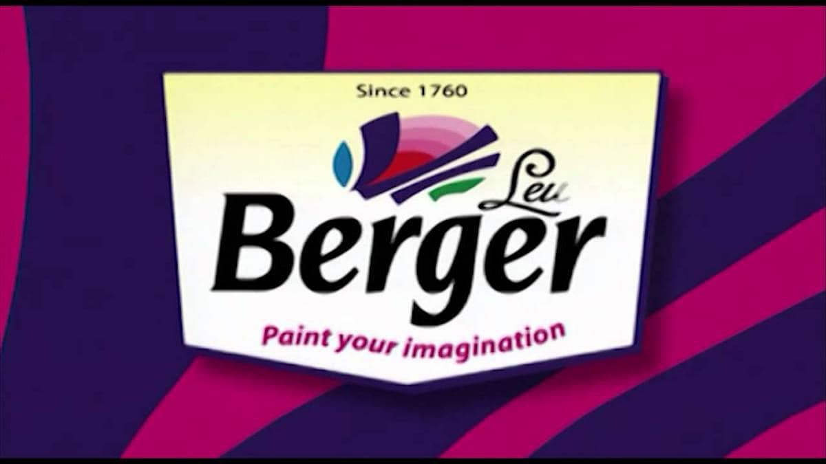 SWOT Analysis of Berger Paints - 3