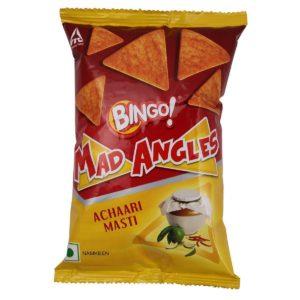 Marketing Mix Of Bingo