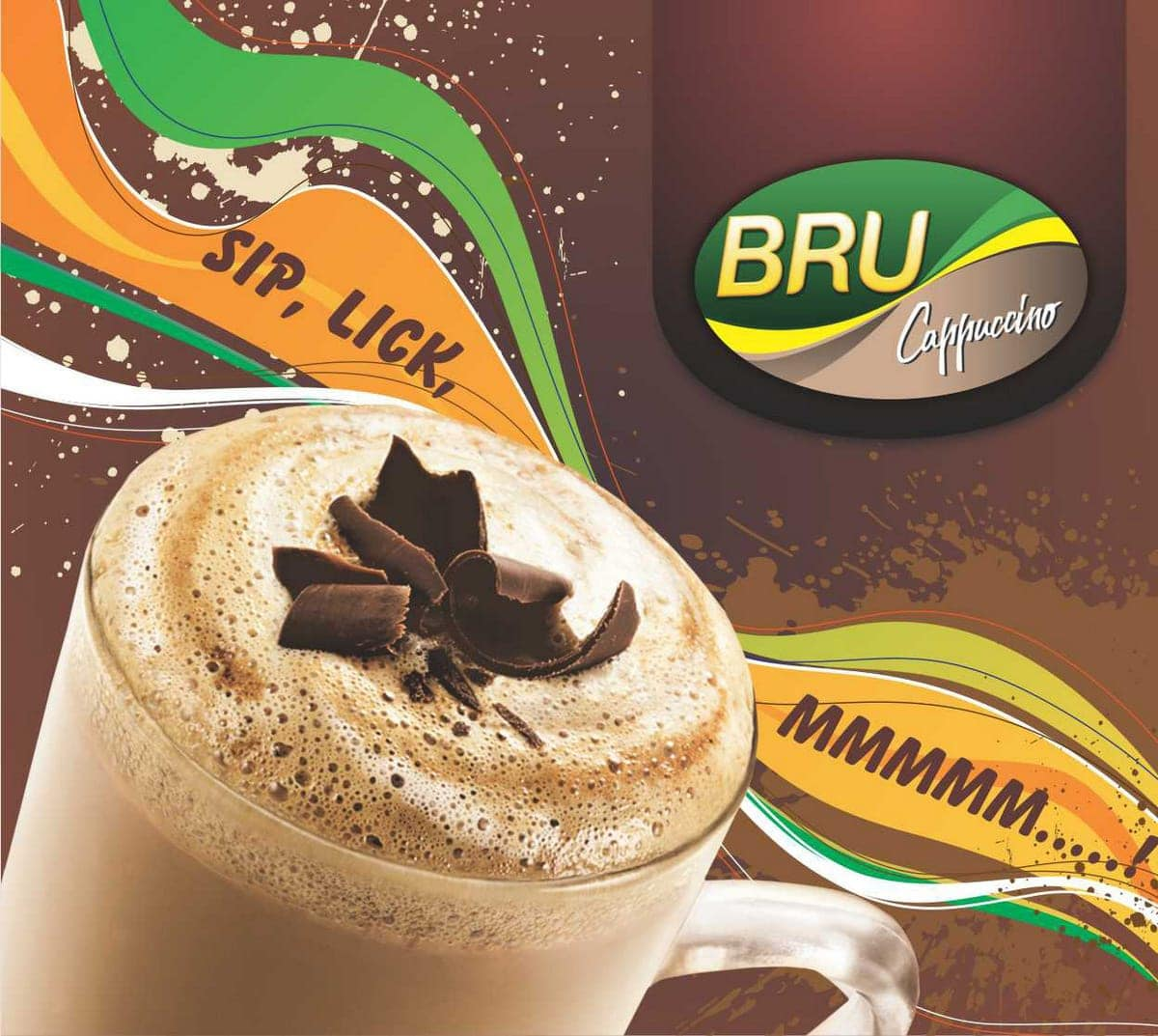 Marketing Mix Of Bru Coffee