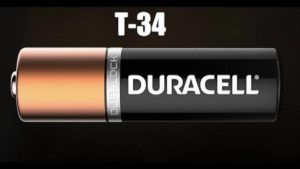 Marketing Mix of Duracell