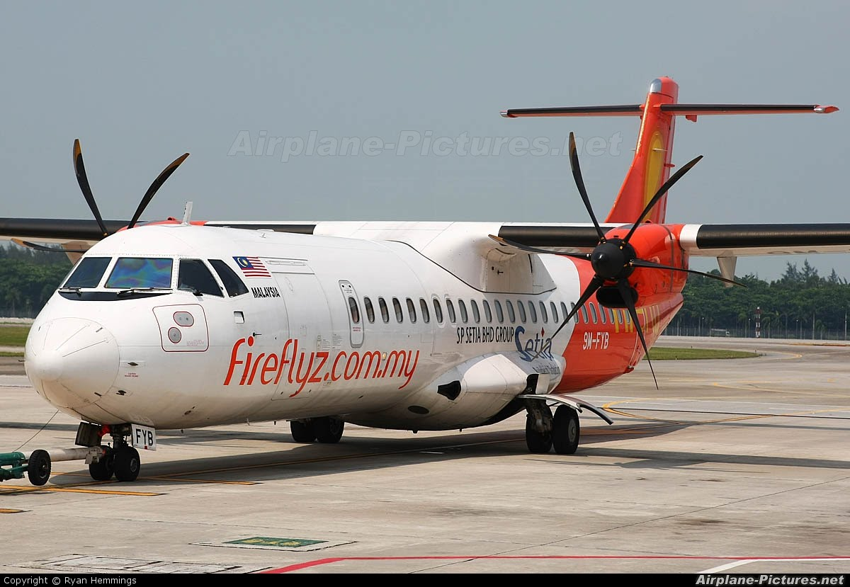 Marketing Mix Of Firefly Airline