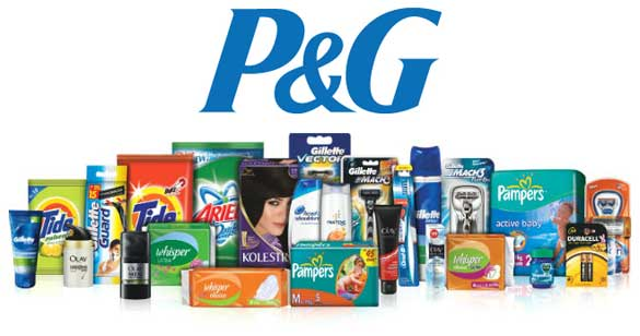 SWOT analysis of P&G