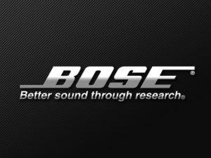Marketing Mix of Bose