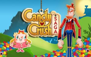 Marketing Mix Of Candy Crush