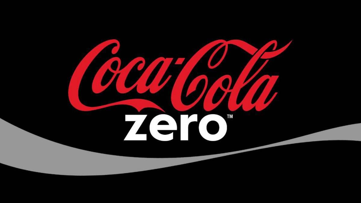 Marketing Mix Of Coke Zero