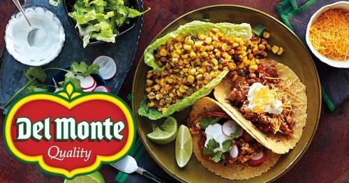 Marketing Mix of Del Monte 2