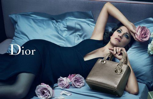 Marketing Mix of Dior 2