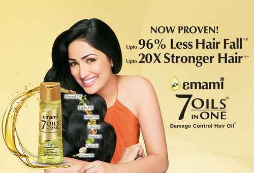 Marketing Mix of Emami 2