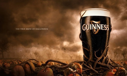 Marketing Mix Of Guinness 2